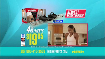 Thigh Perfect TV Spot, 'Always Covering Up?' - Thumbnail 8