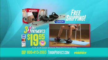 Thigh Perfect TV Spot, 'Always Covering Up?' - Thumbnail 9