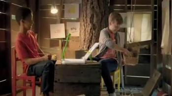 Crayola Sketch Wizard TV Spot, 'Treehouse' - Thumbnail 5