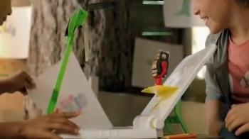 Crayola Sketch Wizard TV Spot, 'Treehouse' - Thumbnail 7