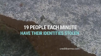Credit Karma TV Spot, '19 People Each Minute'