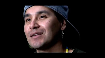 Native American Rights Fund TV Spot, 'The Indian Wars Never Ended' - Thumbnail 10