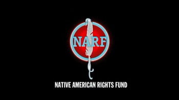 Native American Rights Fund TV Spot, 'The Indian Wars Never Ended' - Thumbnail 2