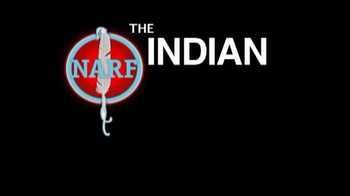 Native American Rights Fund TV Spot, 'The Indian Wars Never Ended' - Thumbnail 9