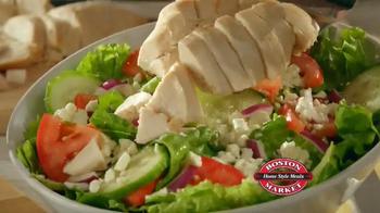 Boston Market TV Spot, 'Good Food Meets Fresh Thinking: Holiday' - Thumbnail 2