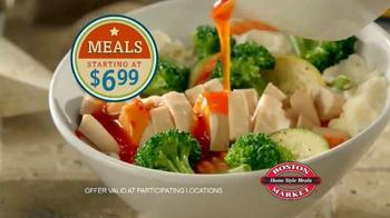 Boston Market TV Spot, 'Good Food Meets Fresh Thinking: Holiday' - Thumbnail 5