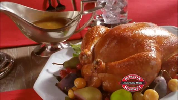 Boston Market TV Spot, 'Good Food Meets Fresh Thinking: Holiday' - Thumbnail 6