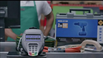 Citi Double Cash TV Spot, 'Two In One' Song by RAC - Thumbnail 1