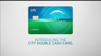 Citi Double Cash TV Spot, 'Two In One' Song by RAC - Thumbnail 10