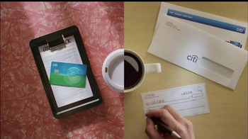 Citi Double Cash TV Spot, 'Two In One' Song by RAC - Thumbnail 5