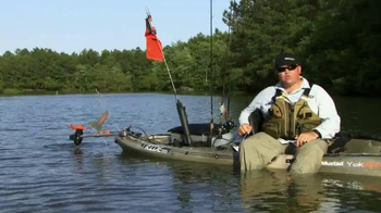 Torqeedo TV Spot, 'Kayak Fishing' - Thumbnail 4