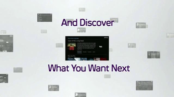 XFINITY X1 Entertainment Operating System TV Spot, 'SYFY Network' - Thumbnail 3