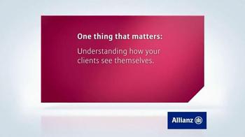 Allianz Corporation TV Spot, 'Guaranteed Income for Life' - Thumbnail 2