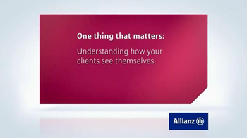 Allianz Corporation TV Spot, 'Guaranteed Income for Life' - Thumbnail 3