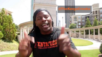 Kenya Crooks and The Real Results Experience TV Spot, 'World's Greatest' - Thumbnail 9