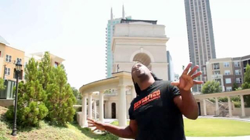 Kenya Crooks and The Real Results Experience TV Spot, 'World's Greatest' - Thumbnail 2