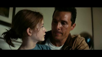 Interstellar - Alternate Trailer 18