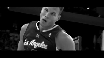Los Angeles Clippers TV Spot, 'Be Relentless' - Thumbnail 2
