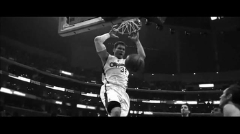 Los Angeles Clippers TV Spot, 'Be Relentless' - 2 commercial airings