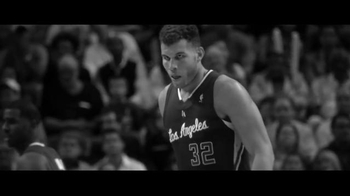Los Angeles Clippers TV Spot, 'Be Relentless' - Thumbnail 4