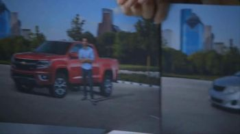 2015 Chevrolet Colorado TV Spot, 'You Know You Want a Truck: Focus Groups' - Thumbnail 7