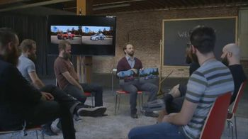2015 Chevrolet Colorado TV Spot, 'You Know You Want a Truck: Focus Groups' - 16 commercial airings