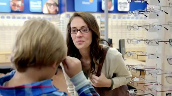 Walmart Vision Center TV Spot, 'Boys Really Need to Be Boys' - Thumbnail 2