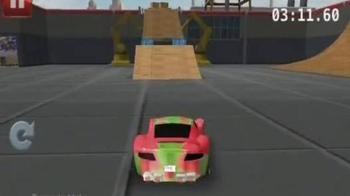 Crayola Virtual Design Pro Car Collection TV Spot - Thumbnail 1
