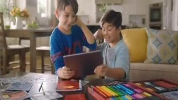 Crayola Virtual Design Pro Car Collection TV Spot - Thumbnail 3