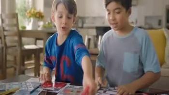 Crayola Virtual Design Pro Car Collection TV Spot - Thumbnail 4