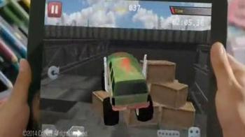 Crayola Virtual Design Pro Car Collection TV Spot - Thumbnail 9