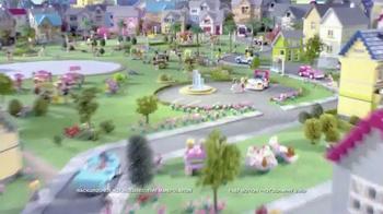 LEGO Friends Heartlake Shopping Mall TV Spot, 'Emma & Stephanie Meet Up' - Thumbnail 2