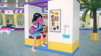 LEGO Friends Heartlake Shopping Mall TV Spot, 'Emma & Stephanie Meet Up' - Thumbnail 8