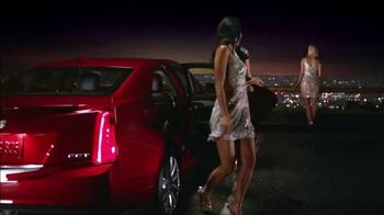 2015 Cadillac ATS Sedan TV Spot, 'Brand New Cadillac' - Thumbnail 6