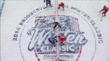 Bridgestone Blizzak WS80 TV Spot, '2015 NHL Winter Classic' - Thumbnail 1