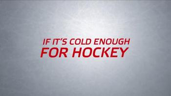 Bridgestone Blizzak WS80 TV Spot, '2015 NHL Winter Classic' - Thumbnail 3