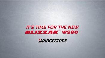 Bridgestone Blizzak WS80 TV Spot, '2015 NHL Winter Classic' - Thumbnail 5