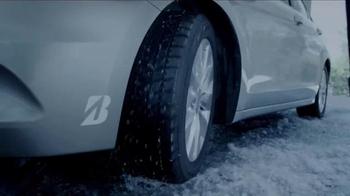Bridgestone Blizzak WS80 TV Spot, '2015 NHL Winter Classic' - Thumbnail 6