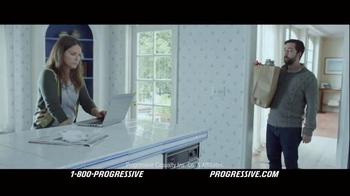 Progressive TV Spot, 'Hand Puppet' - Thumbnail 7
