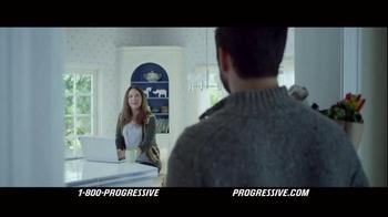 Progressive TV Spot, 'Hand Puppet' - Thumbnail 8