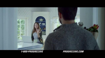 Progressive TV Spot, 'Hand Puppet' - Thumbnail 9