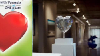 One A Day TruHeart TV Spot - Thumbnail 2