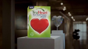 One A Day TruHeart TV Spot - Thumbnail 4
