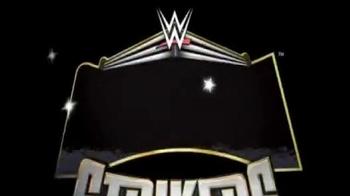 WWE Super Strikers TV Spot, 'Slam Into Action!' - Thumbnail 1