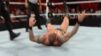 WWE Super Strikers TV Spot, 'Slam Into Action!' - Thumbnail 4