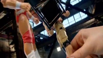 WWE Super Strikers TV Spot, 'Slam Into Action!' - Thumbnail 5