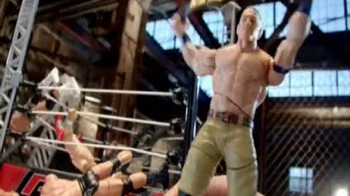 WWE Super Strikers TV Spot, 'Slam Into Action!' - Thumbnail 8