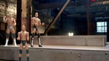 WWE Super Strikers TV Spot, 'Slam Into Action!' - Thumbnail 9