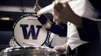 University of Washington TV Spot, 'Be Boundless'