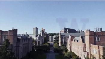 University of Washington TV Spot, 'Be Boundless' - Thumbnail 10